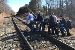 تصادف قطار جمهوری خواهان در آمریکا