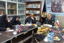 افتتاح فاز اول مرکز فرهنگی دفاع مقدس/ ۱۰ شهید در مازندران تشییع می شوند