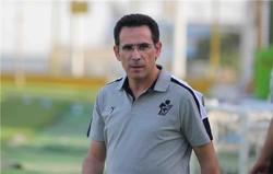 سرمربی تیم فوتبال فجر شهید سپاسی شیراز  استعفا داد