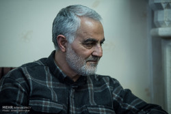 Gen. Soleimani: Hezbollah has transformed into a 'Resistance state'