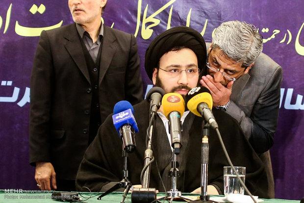 مراسم احياء ذكرى عودة مفجر الثورة الاسلامية (ره)