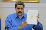 «مادورو» رسماً در انتخابات ریاست جمهوری ونزوئلا ثبت نام کرد