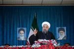 سفر حسن روحانی رئیس جمهور به کرمان