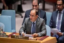 الكويت: لا إجماع في مجلس الأمن بشأن تجربة إيران الصاروخية