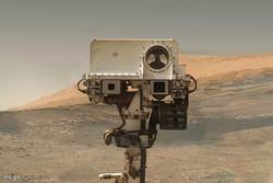 2000 روز در مریخ