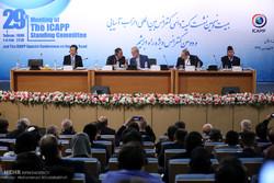 بیست و نهمین نشست کمیته دائمی کنفرانس بین المللی احزاب آسیایی و دومین کنفرانس ویژه راه ابریشم