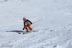 آماده میزبانی اسکی قهرمانی آسیا هستیم/ ۵۰۰ میلیون هزینه کردهایم
