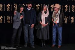 İran sinemasının coşkulu şöleni ikinci gününe girdi