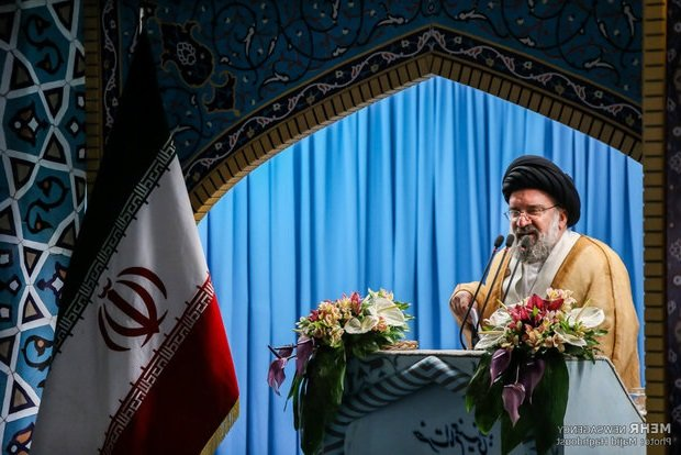 No interference allowed in Iran's defensive capabilities: cleric