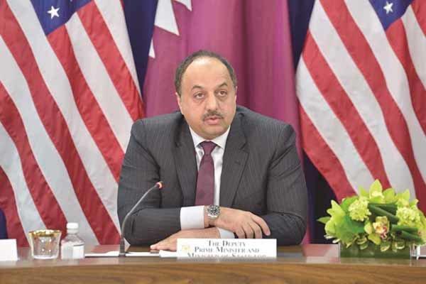 """Katarlı yetkiliden """"İran"""" açıklaması"""