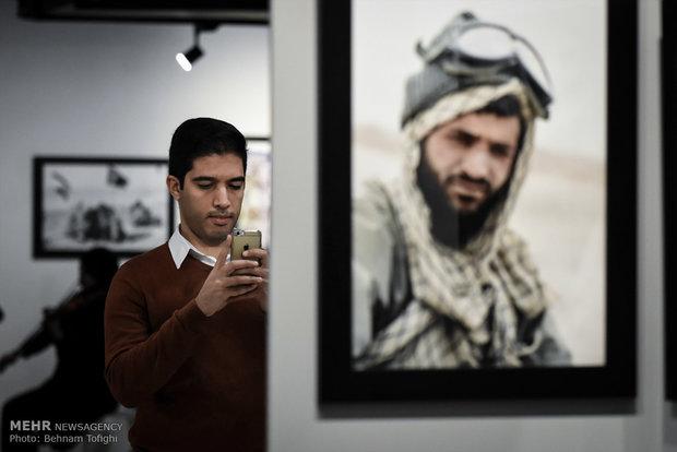 İran-Irak savaşından şimdiye dek görülmeyen 100 kare