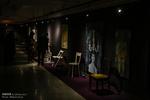 صندلی نشان دهنده جایگاه هنرمند است/ یادگاری های ۲۱ بانوی نقاش
