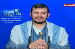 قائد انصار الله: اغتيال الرئيس الصماد جريمة في القانون الدولي