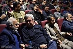 مشہد مقدس میں فجر فلم کے 15 ویں قومی فیسٹیول کا افتتاح