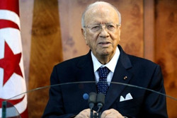 رایزنی رئیس جمهور تونس و هیأت آمریکایی درباره تحولات منطقه
