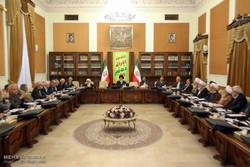 اولویت های دوره جاری مجمع تشخیص مصلحت نظام تصویب شد