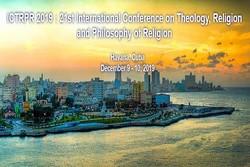 کنفرانس بینالمللی الهیات، دین و فلسفه دین برگزار می شود