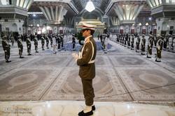 تجدید میثاق اعضای مجمع تشخیص مصلحت نظام با آرمان های امام راحل (ره)