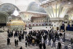 سفیر کوبا به مقام شامخ امام خمینی(ره) ادای احترام کرد