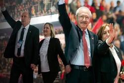 CHP'de kurultay günü: Başkanlık yarışı başladı