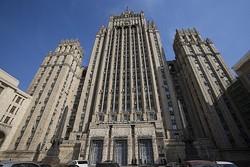 موسكو: مستمرون في التعاون مع إيران في إطار الاتفاق النووي