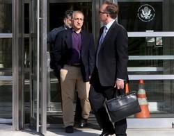 Ex-consultant to Iran's UN mission gets three months prison