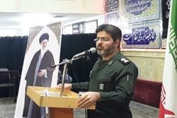 گردان های بسیج ورامین در سطح یک استان تهران قرار دارد