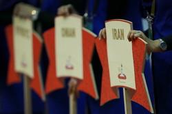 İran Atletizm Milli Takımı Asya ikincisi oldu