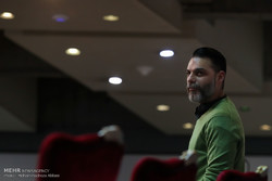 Maadi wins Best Director for 'Bomb, A Love Story' at Bosphorus Filmfest.