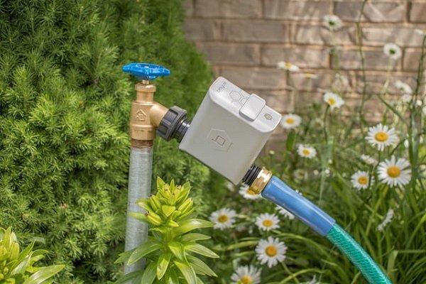 سیستم آبیاری هوشمند اجرا شد/استفاده از اینترنت اشیا در کشاورزی