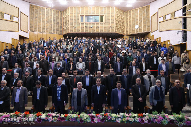 Iran marks national space technology day