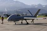 طائرة تجسس صهيونية تخترق سماء لبنان