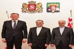 İran ile Gürcistan'dan karşılıklı ticarette olumlu adım