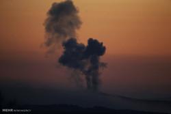 وزيرة الدفاع الفرنسية تدعو لوقف الغارات الجوية في سوريا وفتح ممرات إنسانية