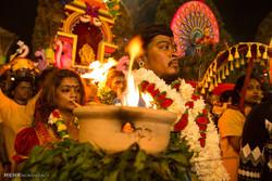 جشنواره تایپوسام در مالزی