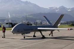 İsrail casus İHA'sı Lübnan'ın hava sahasını ihlal etti