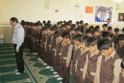 ایدههای خلاقانه با موضوع نماز در استان بوشهر حمایت میشوند