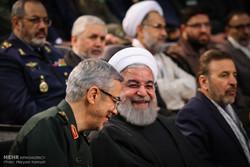 افتتاح مراکز فرهنگی و موزه دفاع مقدس با حضور رئیس جمهور