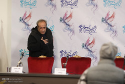 حمید نعمت الله و فیلمسازی به شیوه «هیچ کس»
