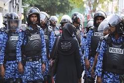 رئیسجمهور مالدیو حالت فوقالعاده اعلام کرد