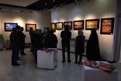 نمایشگاه عکس درآرزوی گمشده