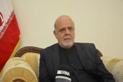 Zarif to attend Iraq reconstruction conference in Kuwait