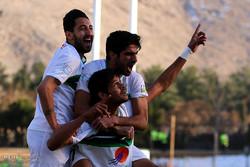 بازیکن تیم فوتبال نوجوانان ایران به ذوب آهن پیوست