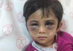 کودک پیدا شده در خمینی شهر هنوز تحویل بهزیستی نشده است
