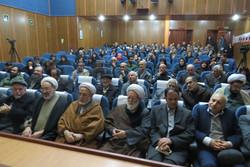 زندانیان سیاسی رژیم ستم شاهی خاطرات خود را در قزوین بازگو کردند