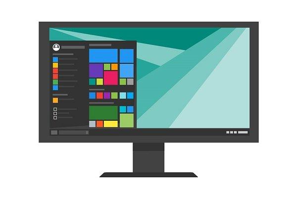 رایانه ویندوز 10