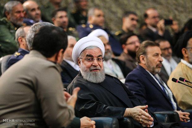 افتتاح مراکز فرهنگی و موزه دفاع مقدس