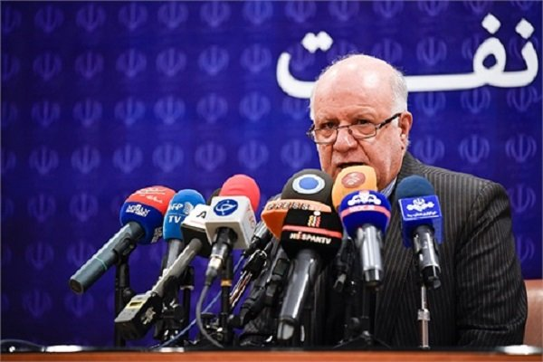 Iran 10-month crude output up 165kbd