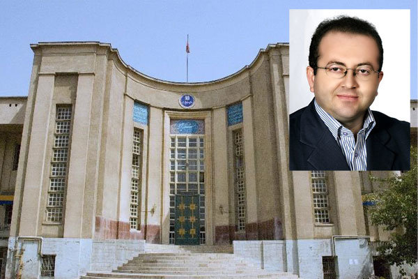 Iranian university professor among world most cited authors