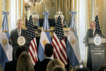 توافق آمریکا و آرژانتین برای مقابله مشترک با حزبالله لبنان